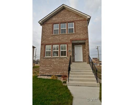 Photo of Single Family,1334W107thStreet,Chicago Real Estate, IL