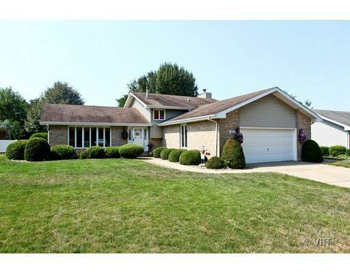 Photo of Single Family,921JoannDrive,WILMINGTON Real Estate, IL