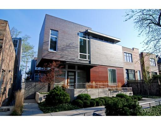 Photo of Single Family,1744WCortlandStreet,CHICAGO Real Estate, IL