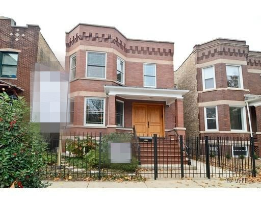 Photo of Single Family,3644NBellAvenue,CHICAGO Real Estate, IL