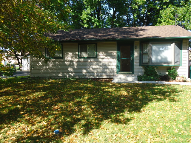 Property Photo for 417 N Cook Street, PLANO, IL 60545, MLS # 08455997