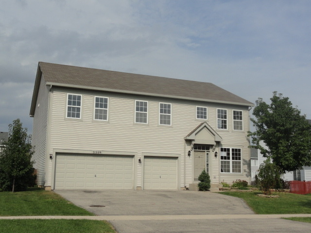Property Photo for 3509 Bailey Street, PLANO, IL 60545, MLS # 08475876