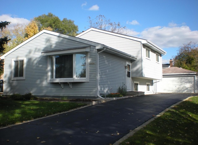 Property Photo for 0S061 Page Street, WINFIELD, IL 60190, MLS # 08483186