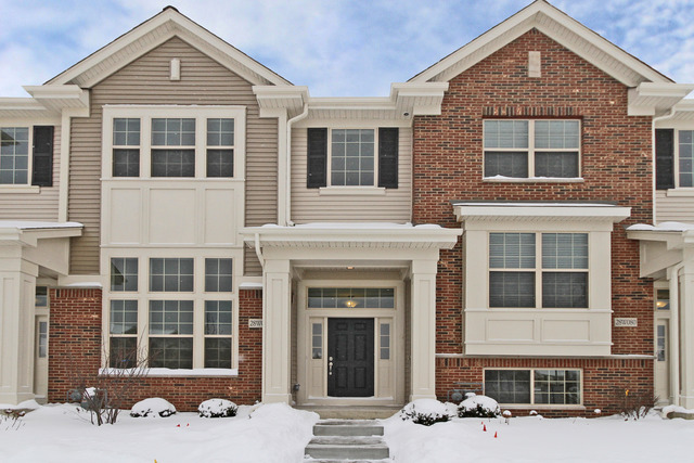 Property Photo for 28W082 Shelburne Farms Drive, WINFIELD, IL 60190, MLS # 08487180