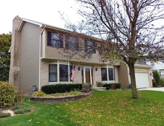 Property Photo for 0N643 WINFIELD SCOTT Drive, WINFIELD, IL 60190, MLS # 08493951