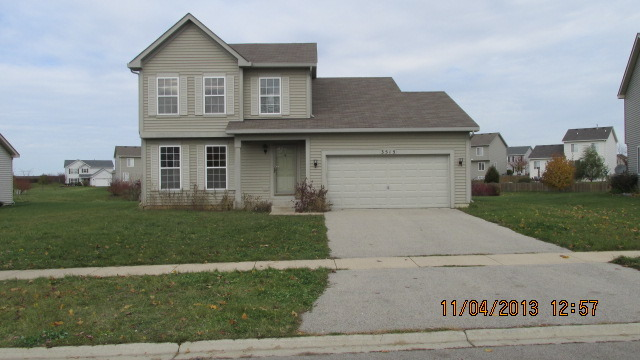 Property Photo for 3515 Boyer Lane, PLANO, IL 60545, MLS # 08495850