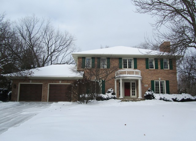 Property Photo for 27W690 Brookside Drive, WINFIELD, IL 60190, MLS # 08500229