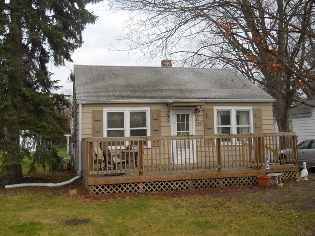 Property Photo for 7915 Elm Avenue, MACHESNEY PARK, IL 61115, MLS # 08516406