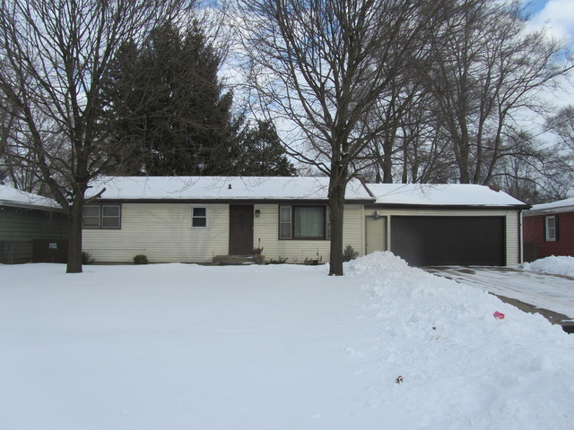 Property Photo for 7815 Wesley Road, MACHESNEY PARK, IL 61115, MLS # 08520433