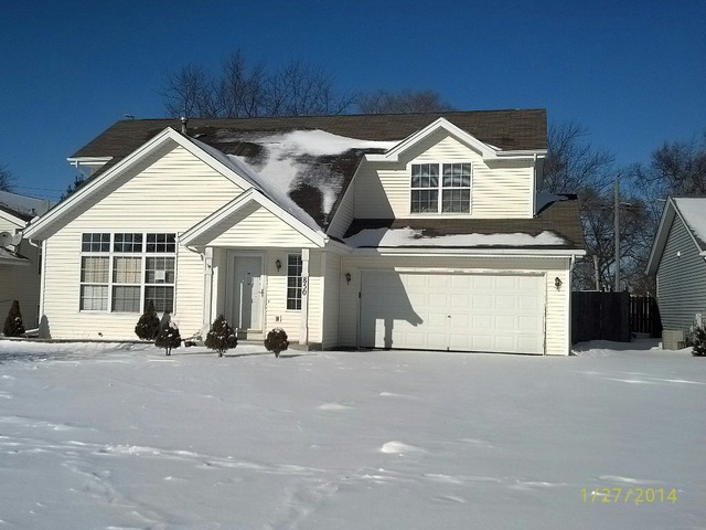 Property Photo for 850 NEEDLE POINT Drive, MACHESNEY PARK, IL 61115, MLS # 08527733