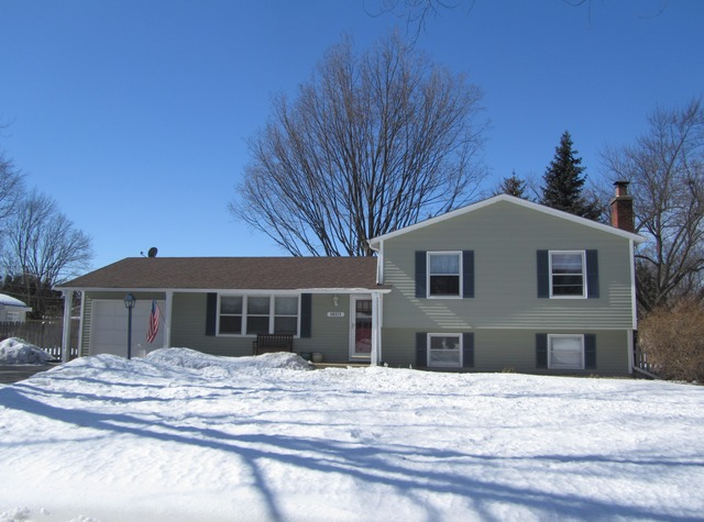 Property Photo for 0N320 WOODVALE Street, WINFIELD, IL 60190, MLS # 08545500