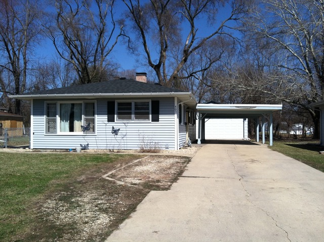 Property Photo for 405 S Cook Street, PLANO, IL 60545, MLS # 08545943