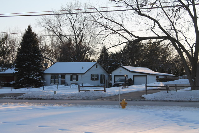 Property Photo for 0N320 County Farm Road, WINFIELD, IL 60190, MLS # 08547777