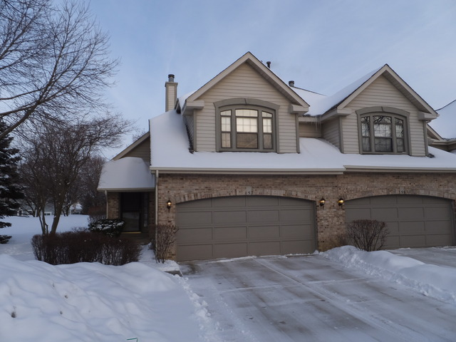 Property Photo for 157 Benton Lane, BLOOMINGDALE, IL 60108, MLS # 08549096