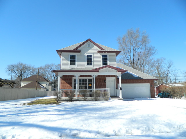 Property Photo for 121 Mississippi Avenue, JOLIET, IL 60433, MLS # 08550139
