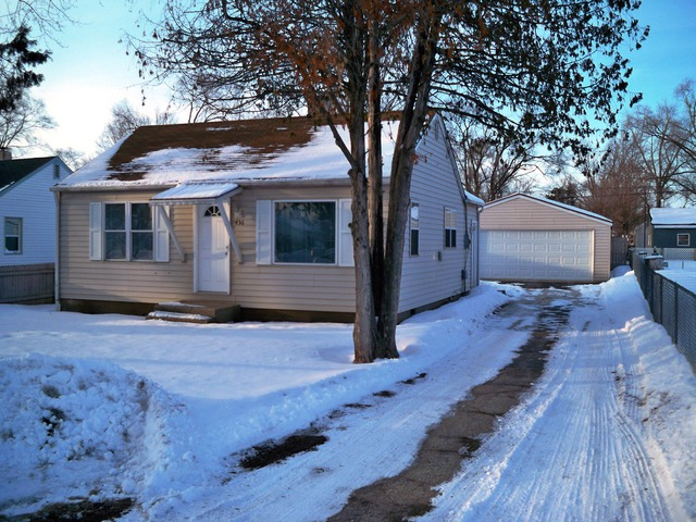 Property Photo for 436 GILBERT Terrace, MACHESNEY PARK, IL 61115, MLS # 08550196