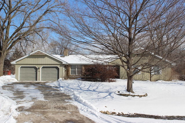 Property Photo for 1114 CASSIE Drive, JOLIET, IL 60435, MLS # 08550282