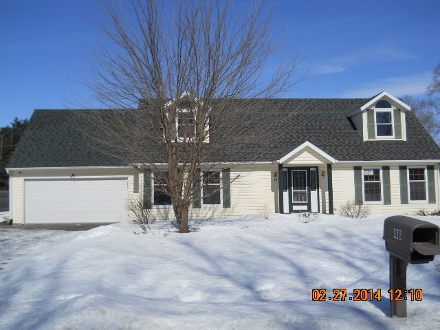 Property Photo for 48 N PARK Road, MACHESNEY PARK, IL 61115, MLS # 08550384