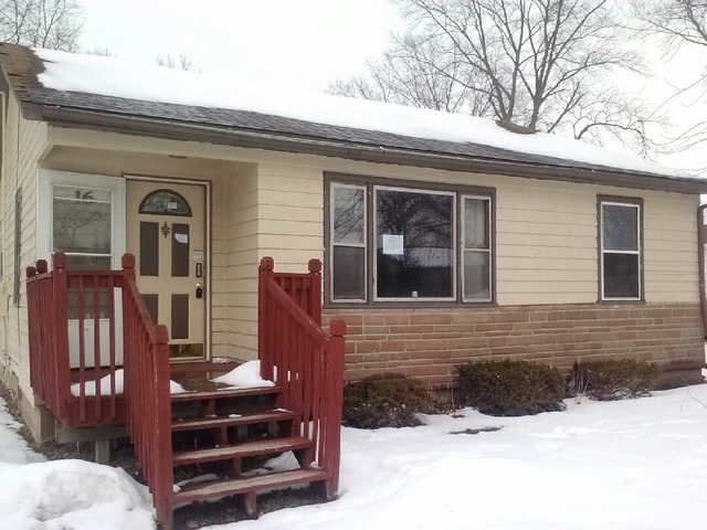 Property Photo for 16 Marquette Road, MACHESNEY PARK, IL 61115, MLS # 08550711