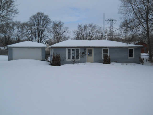Property Photo for 9610 WRIGHT Avenue, MACHESNEY PARK, IL 60115, MLS # 08551490