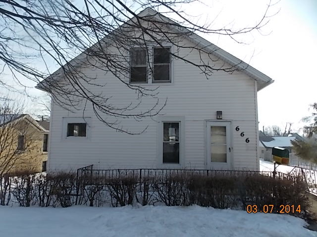Property Photo for 666 Summit Street, JOLIET, IL 60435, MLS # 08552087