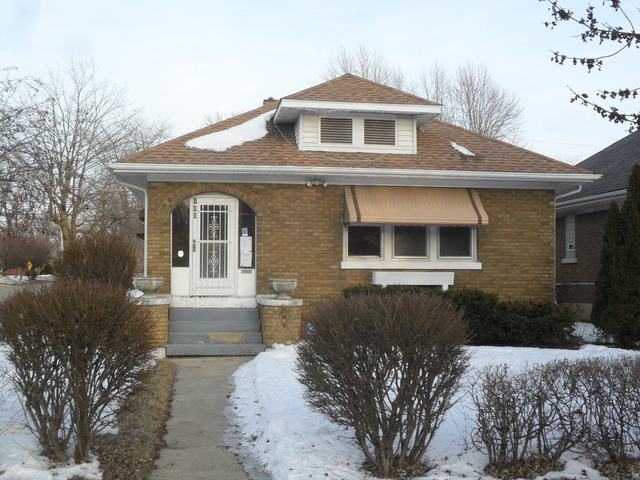 Property Photo for 100 Wheeler Avenue, JOLIET, IL 60436, MLS # 08552683