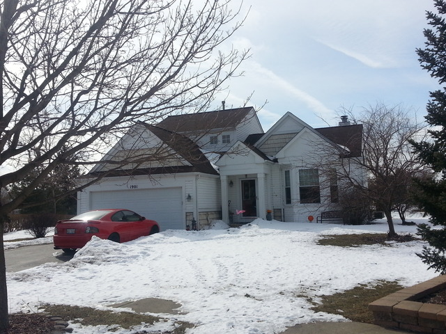 Property Photo for 1901 RACE Court, JOLIET, IL 60431, MLS # 08553269