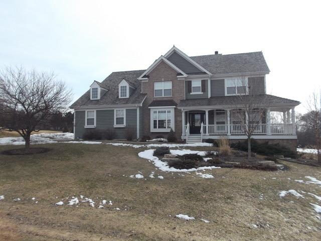 3620 Dutch Creek Lane Johnsburg, Illinois 60050 Is Off