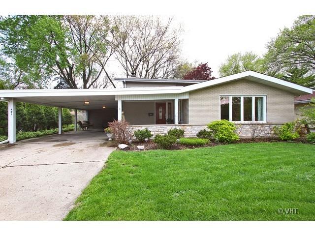 421 E Lake Avenue Glenview, Illinois 60025 Is Off Market