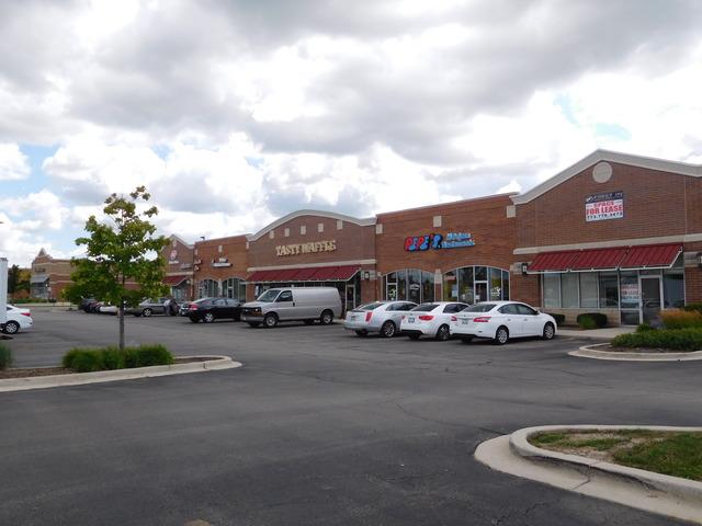 630 S Weber Road Romeoville Illinois 60446 Is For Sale