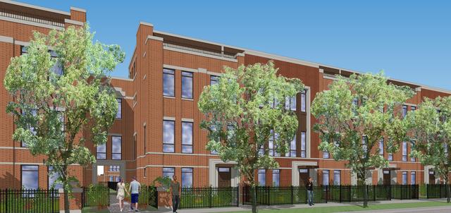 1700 S Prairie Avenue 36g, Chicago, IL - USA (photo 1)