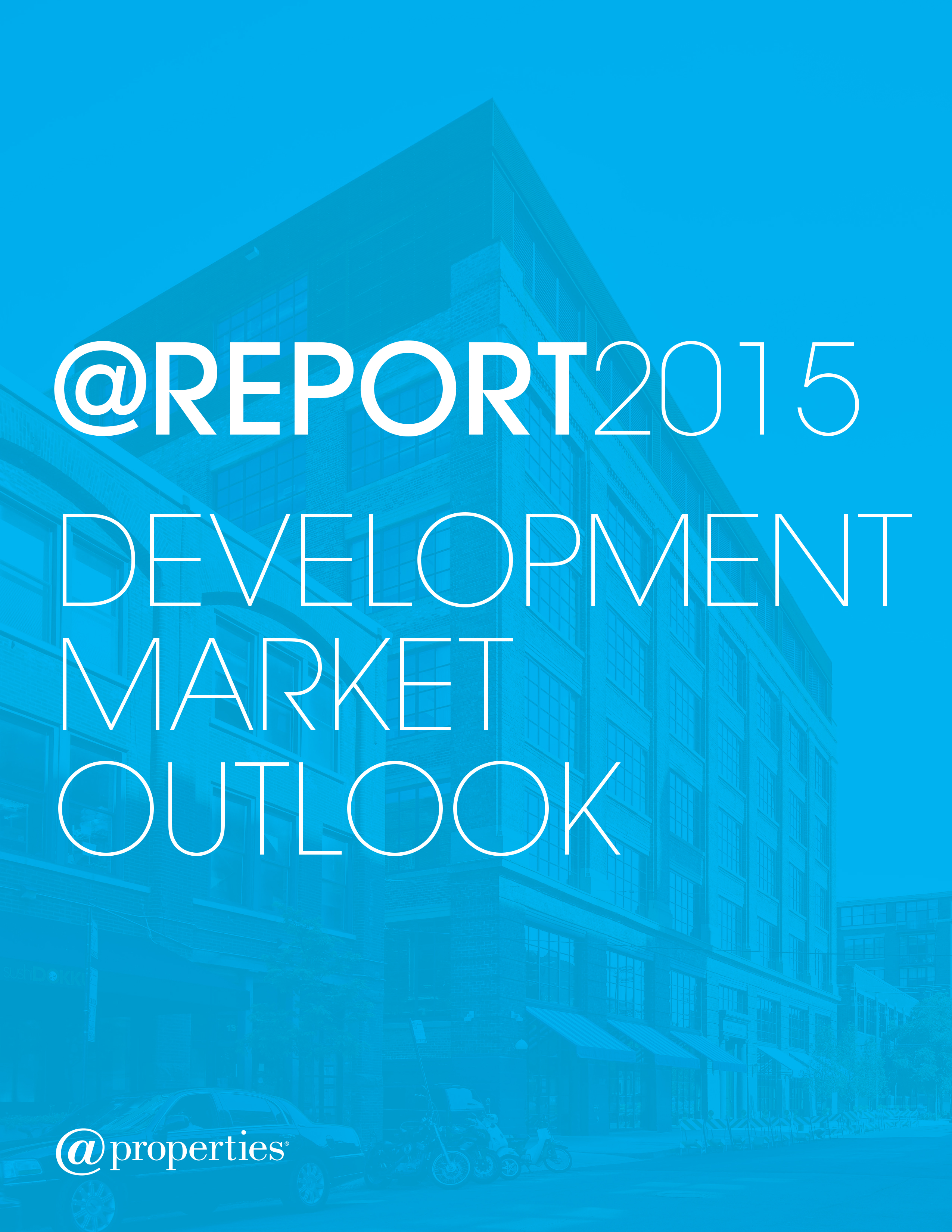 2015 Development Market Report