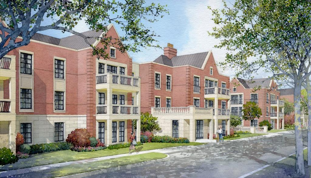 City of Lake Forest and Focus Development Finalize Land Sale For Luxury Residential Development