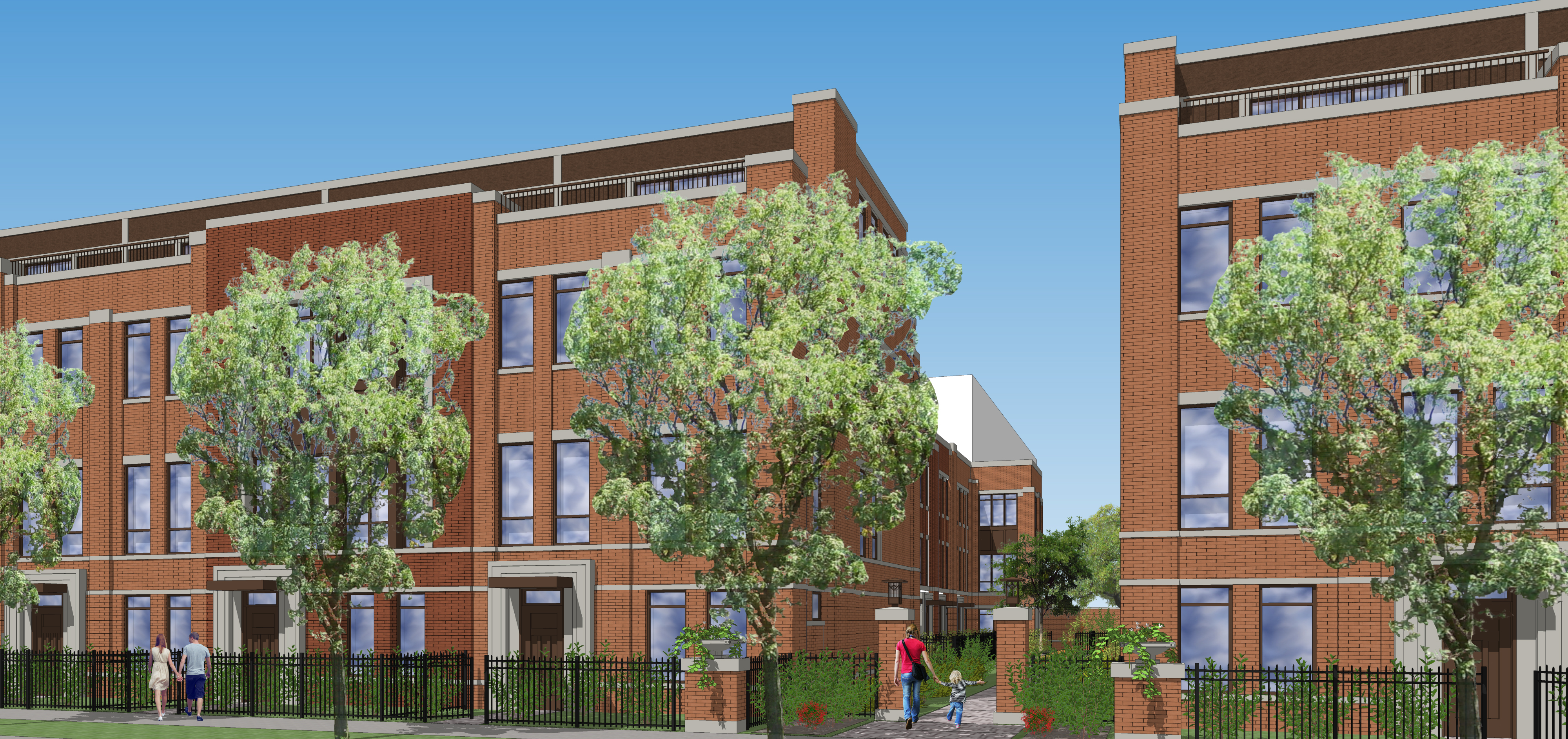 Prairie Court Surpasses 75-Percent Sold in Phase I; Phase II Townhomes Now Available
