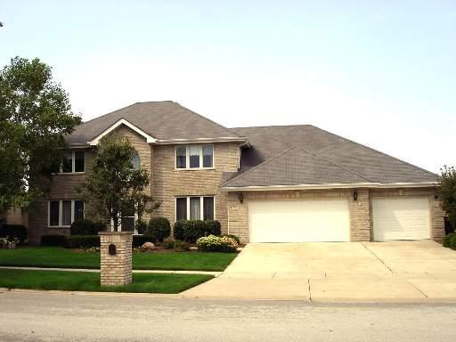 17600 Jennifer Drive Orland Park, IL 60467 | MLS# 06255616 | @properties