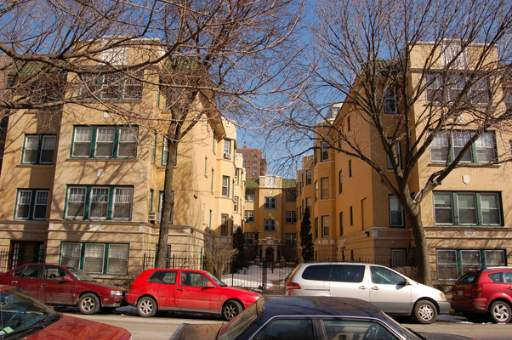 5511 N Winthrop Avenue #1E Chicago, IL 60640 | MLS# 06412415 | @properties