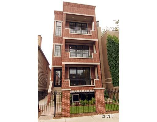 923 W Wrightwood Avenue 3 Chicago Illinois 60614