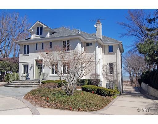 1006 Michigan Avenue Wilmette, IL 60091 | MLS# 07179148 | @properties