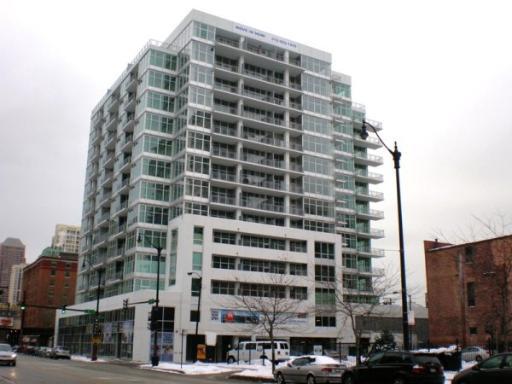 50 E 16th Street 1105 Chicago Il 60605 Mls 07415317