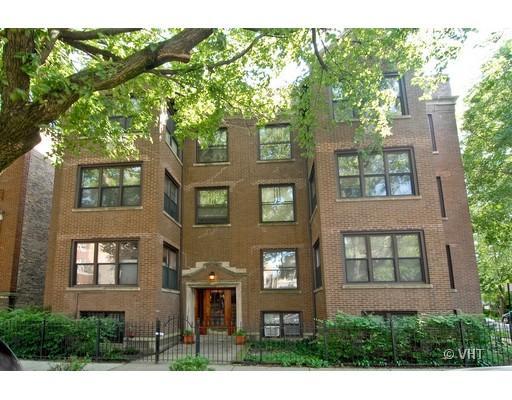 1457 W Rosemont Avenue #G Chicago, Illinois 60660 - Image 1