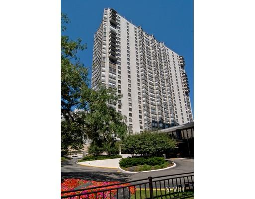 5701 N Sheridan Road #12R Chicago, Illinois 60660 - Image 1