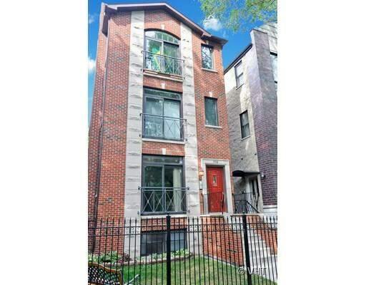 1514 W Victoria Street #1 Chicago, Illinois 60660 - Image 1
