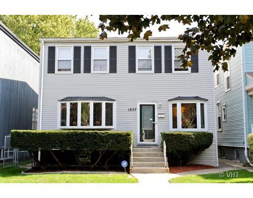 1837 Ashland Avenue Evanston, Illinois 60201 - Image 1