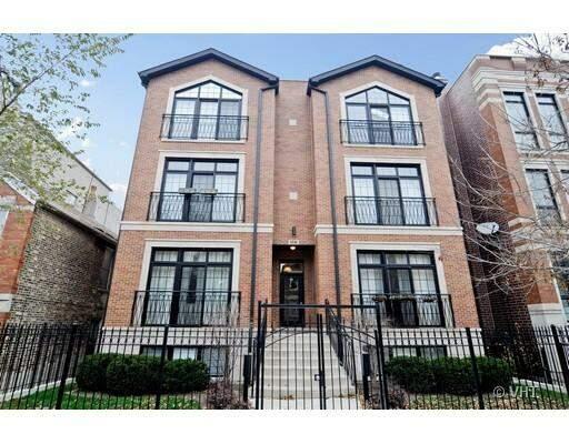 1846 W Armitage Avenue #2E Chicago, Illinois 60622 - Image 1