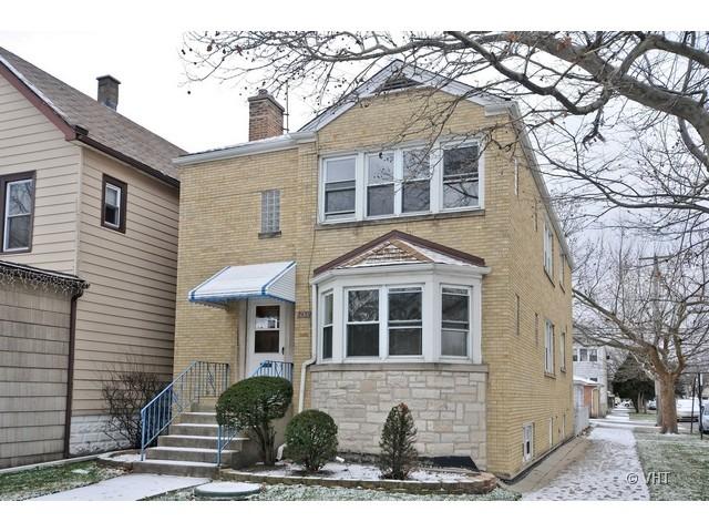 5457 W Schubert Avenue #1 Chicago, Illinois 60639 - Image 1