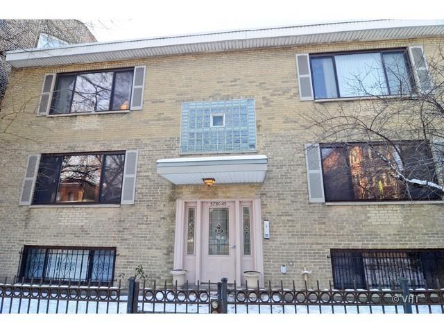 5740 N Ridge Avenue #2S Chicago, Illinois 60660 - Image 1