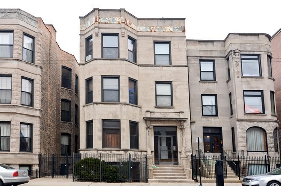 2919 N Halsted Street Chicago, Illinois 60657 - Image 1