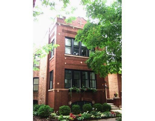 1916 W Bradley Place Chicago, Illinois 60613 - Image 1