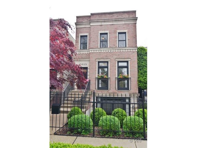 2015 N Winchester Avenue Chicago, Illinois 60614 - Image 1
