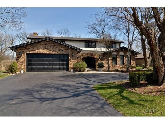255 Red Oak Lane Highland Park, Illinois 60035 - Image 1